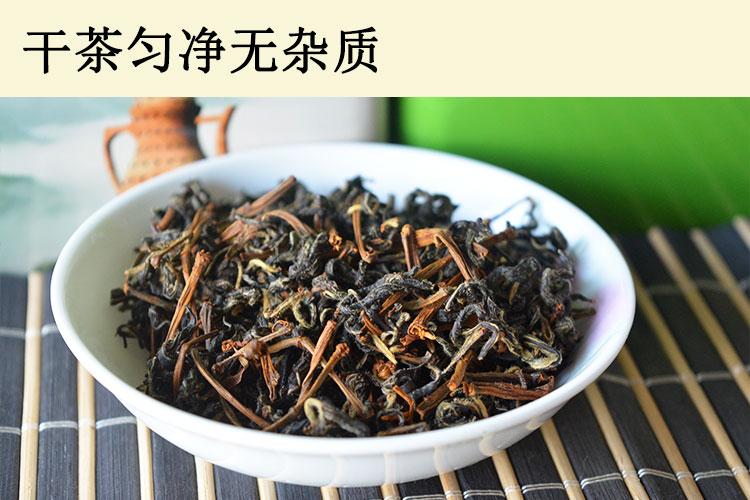 银堡红老鹰茶
